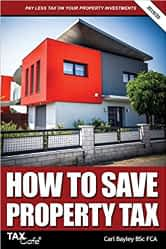 Save property tax