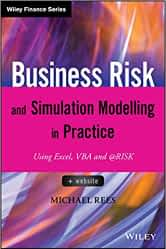 Business risk and simulation modelling practice