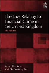 Law of financial crime