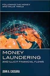 Money laundering and illicit flows