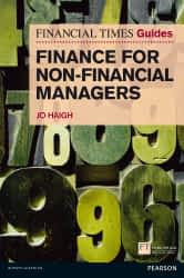 Finance for non-finance FT