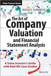 Company valuation and analysis