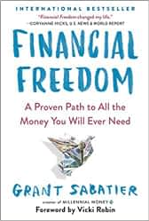 Financial Freedom - A Proven Path
