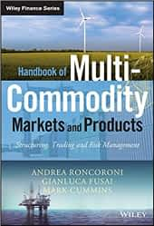 Multi Commodity Markets & Products