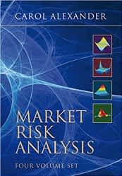 Market risk analysis