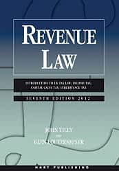 Revenue Law