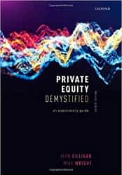 Private equity demystified