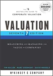 Valuation McKinsey