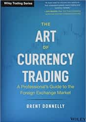 The art of currency trading