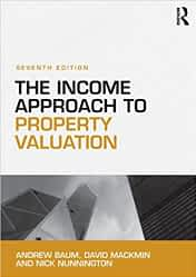 Income Approach to Property Valuation