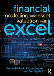 Financial Modelling and Asset Valuation Excel