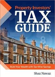 Property Investor Tax Guide