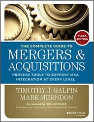 Complete guide to M&A