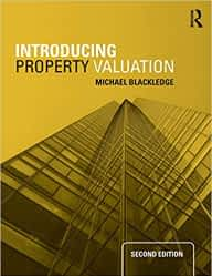 Introducing Property Valuation Methods