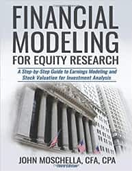 Financial Modelling for equity research