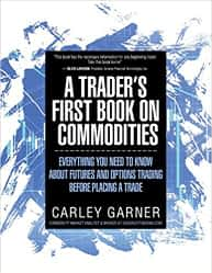 Traders first book on commodities