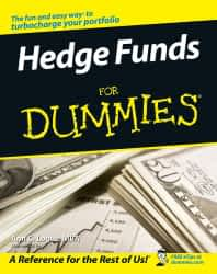 Dummies guide to hedge funds