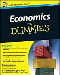 Economics books