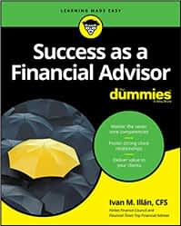 Success as a financial adviser