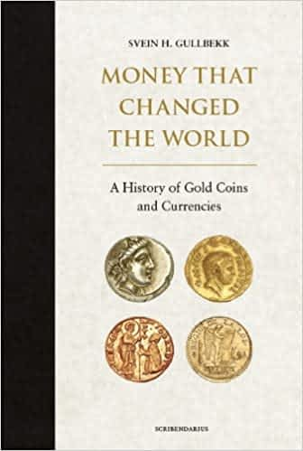 Money that changed the world