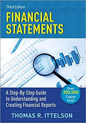 Financial statements step by step
