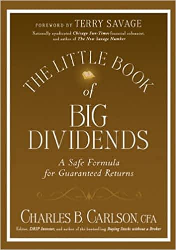 The little book of big dividends