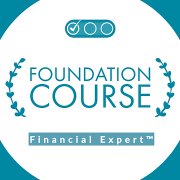 Foundation Free Investing Course for Beginners