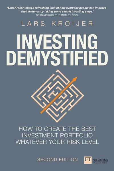 Investing books: Investing demystified