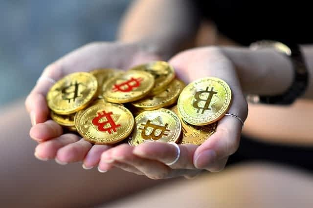 Bitcoins are frequently stolen in cyber attacks