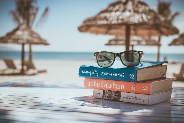 Best books about investing in yourself