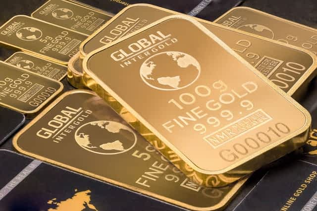 Investing in gold personally is a popular way to hold gold